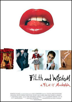 Filth_and_Wisdom_Poster