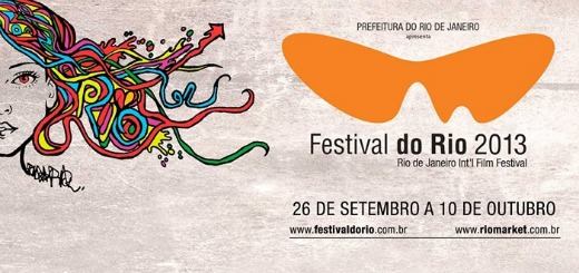 O Cenas de Cinema no Festival do Rio 2013