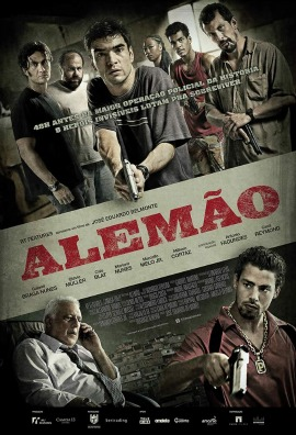 Alemao_poster