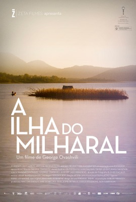 A-ilha-do-milharal_poster