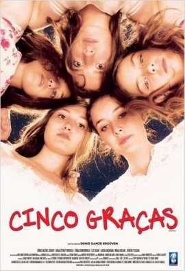 Cinco-gracas_poster